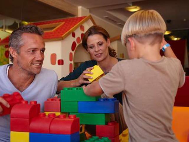 Loc joaca hotel familiile cu copii 7