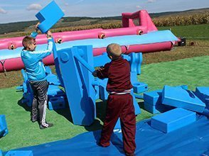 Imagination Playground 4